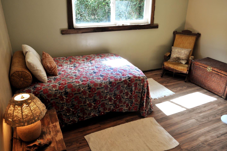 Hearth song Room