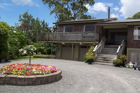 Town and Country Lodge - Kaitaia - 独立屋