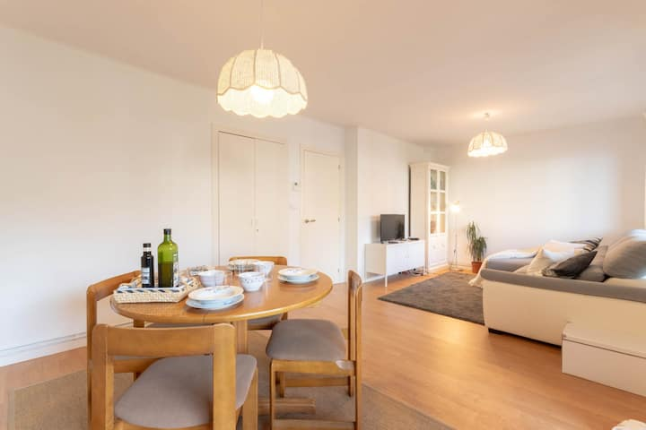 BEACH II apartment by Aston Rentals
