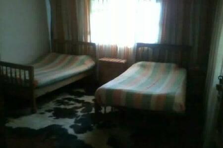 Casa Guamito