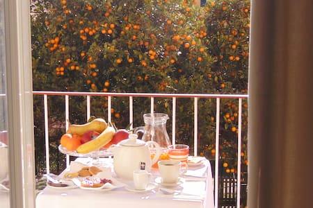 """Ida"" bed and breakfast - Neapel"