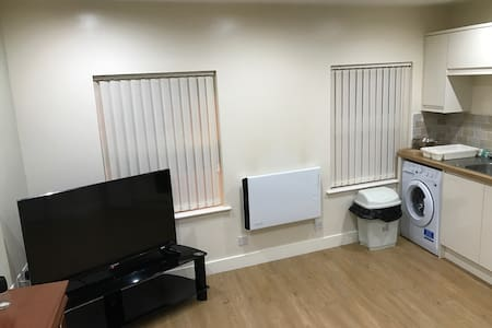 Charming 1 Bedroom Apartment - Liverpool
