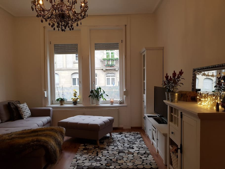 luxury apartment in famous stuttgart west apartments for rent in stuttgart baden w rttemberg. Black Bedroom Furniture Sets. Home Design Ideas