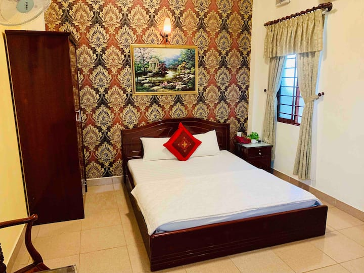 1 Bedroom - Thien Hoàng Hotel - Back Beach