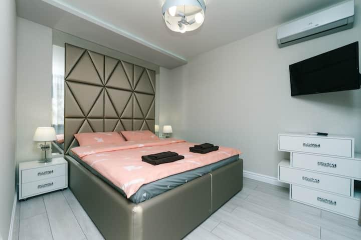 Квартира VIP класса в центре города