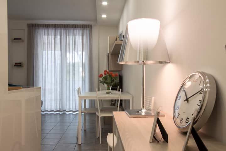 Alva Design Apartment