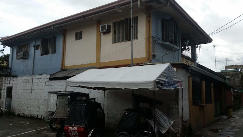 HOUSE AND LOT FOR SALE (3.5M)