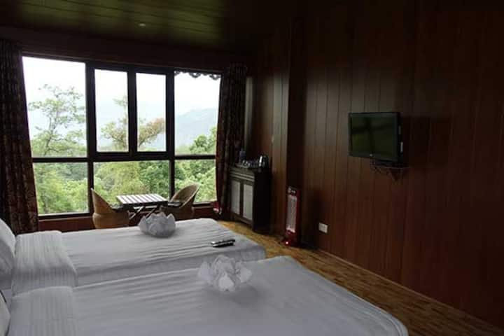 Deluxe Room at Ravangla South Sikkim