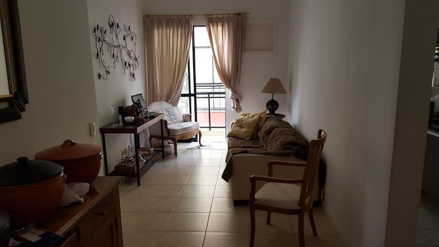 zemoura - Rio de Janeiro - Condomínio