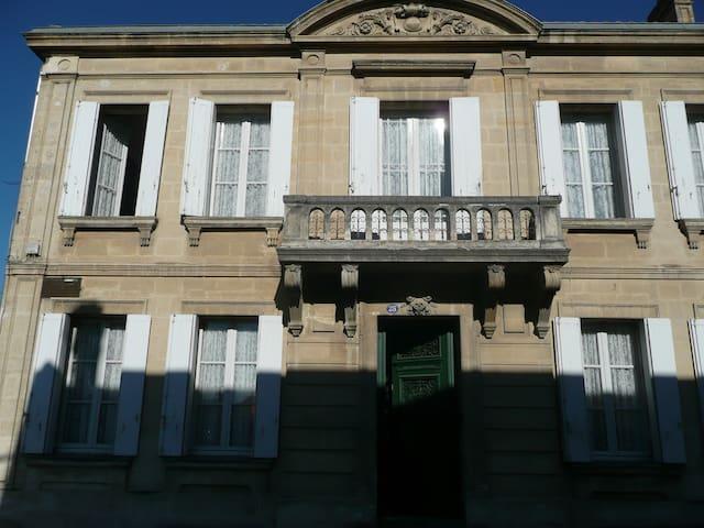 Maison de Vin - Castillon-la-Bataille - Apto. en complejo residencial