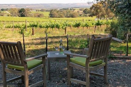 Tintookie, Cottage in a vineyard! - Blewitt Springs - Huis