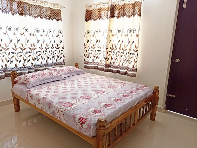 💫Rose Residency 2bhk
