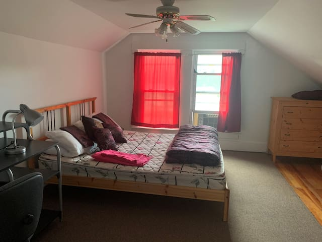Bedroom 4 on 2nd Floor