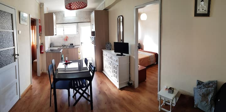 Cozy Apartment in Heart of Gaia - Porto