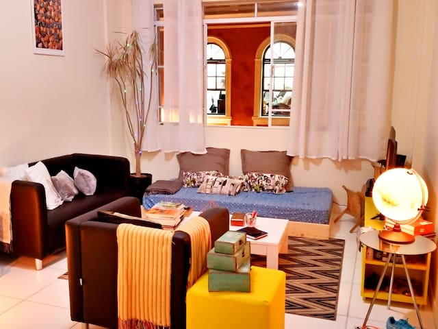 Vinil Art Decor - Centro - Largo da Ordem - CWB 1