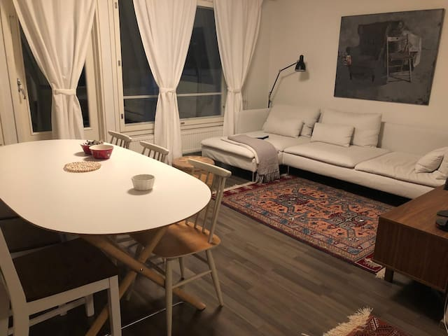 Elegant and comfy stay with great host!