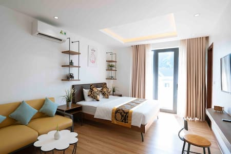Premium Suite Room in Monbay Urbanarea/Ha Long Bay