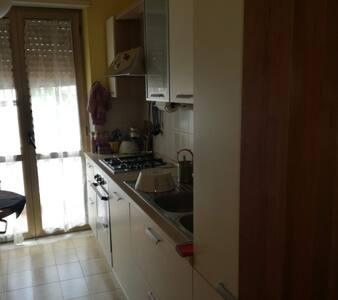 Appartamento centrale ad Isernia