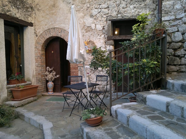 Casa Mia Rural Home