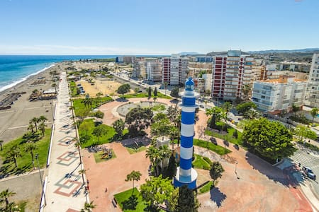 NEW! IN THE CENTER OF TORRE DEL MAR - Flat