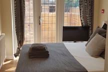Amazing Studio Apartment 3 - North East London