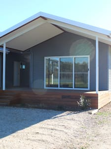 Bower Bend Bungalow