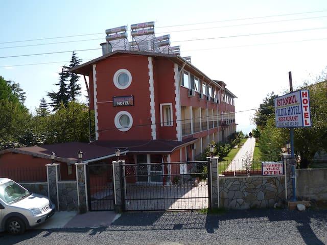 Marmaraereğlisi İstanbul Yıldız Hotel