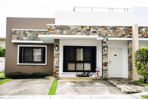 TUMON BEL-AIR. Clean and affordable Luxury living.