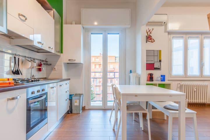 Guesthero apartment - Bande Nere M1