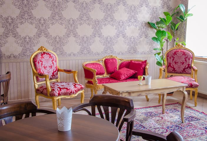 Penzion Apropo - Poprad - Bed & Breakfast