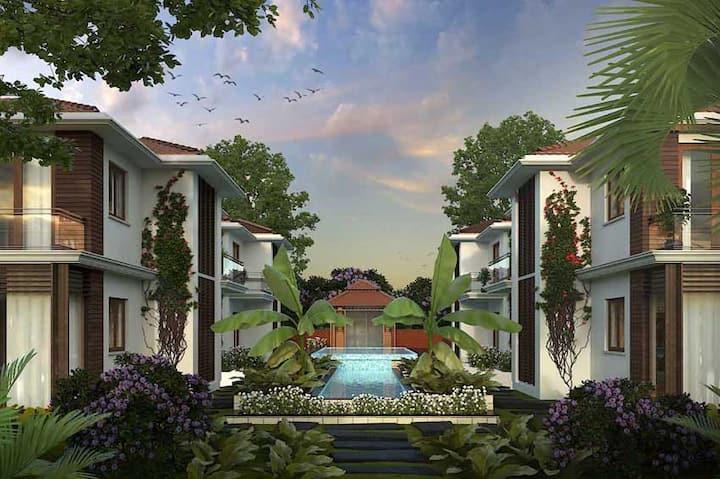 Santaa rosa apartments