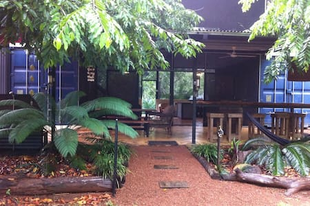 Dundee Beach Forest Holiday Accommodation Rental. - Dundee Forest