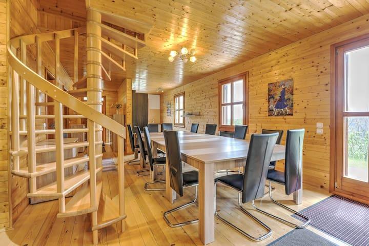 Lovely Apartment in Liebenfels Carinthia near Ski Area