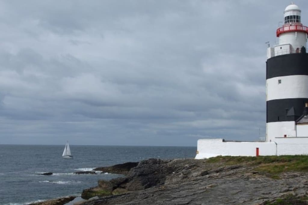The Hook Lighthouse