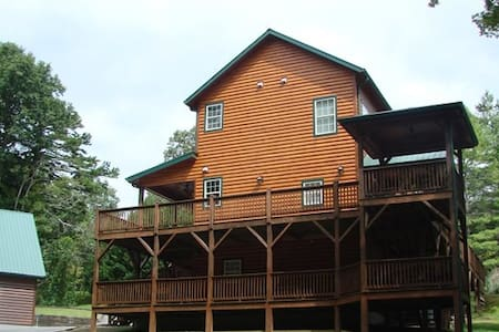 Top 20 Murphy Vacation Cabin Rentals And Cottage Rentals