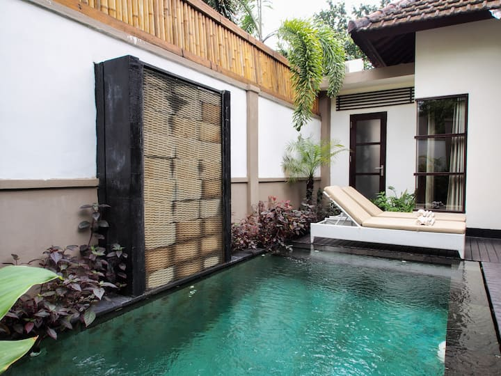 THE LAKSHMI TWO BEDROOM VILLAS