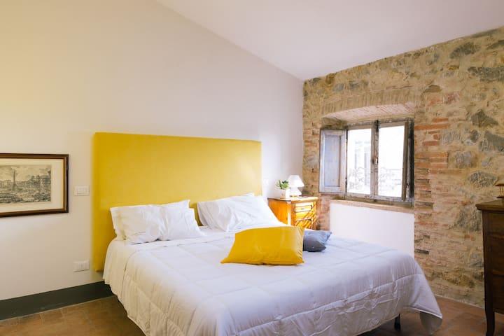 Appartamento SYRAH Lucignano