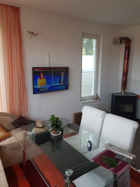 Къща за гости с.Горен Близнак област Варна