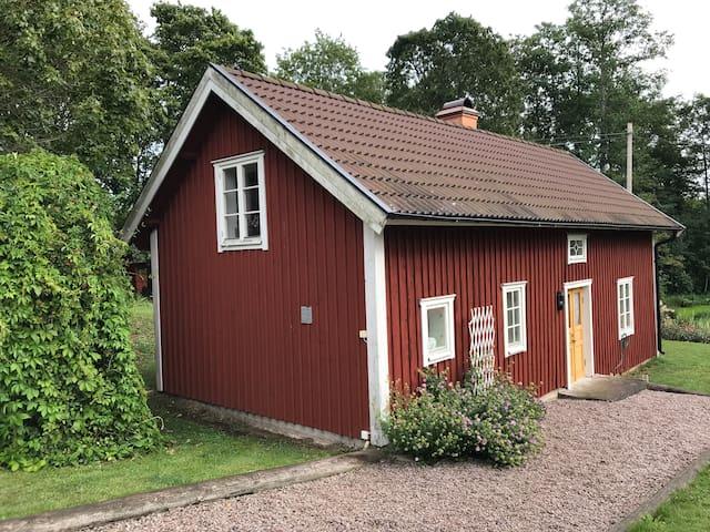 Åsa Gård