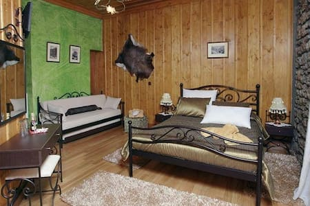 Traditional lovely guesthouse (2) - Bed & Breakfast