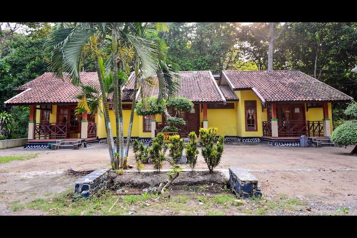 JATI MALIKA 1 - Papuma Beach - Maison de vacances