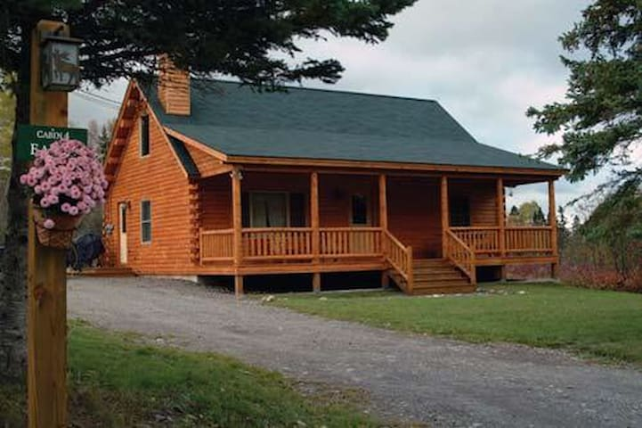Rangeley Lake Resort