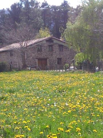 Casa en entorno natural y tranquilo - Eldua - บ้าน