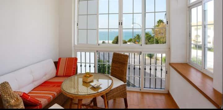 Apartment in beach La Fontanilla
