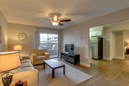 Newly furnished! - Old Town, Scottsdale - Wohnung