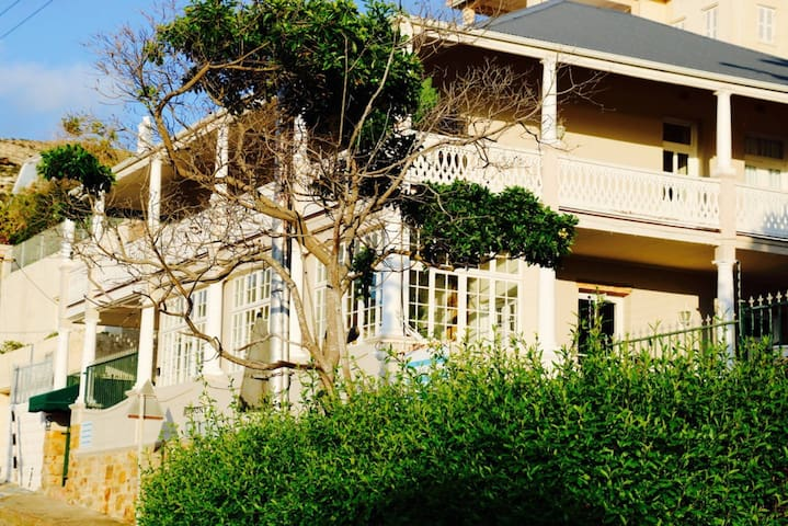 The Inn at Castle Hill, Kalk Bay Superior Room (2)