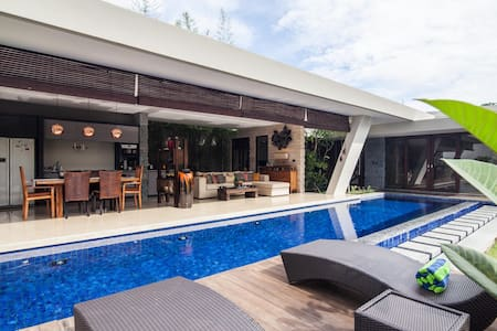 Luxury villa with superb views #2 - Jimbaran - Villa