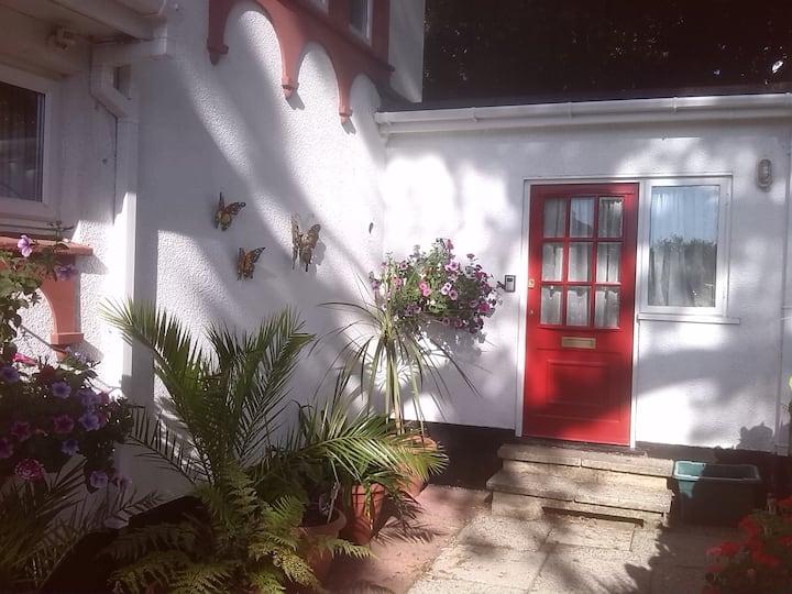 Mayflower Holiday Accommodation Dawlish.
