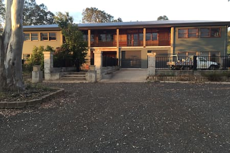 Peacehaven - Toowoomba - Bed & Breakfast