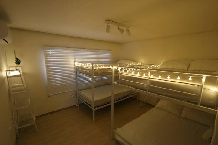 #1 Dormitory
